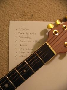 Taller de Guitarra Basica