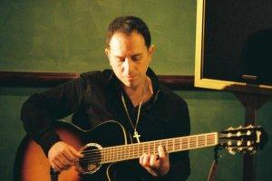 Jose Pasco - Cantautor Peruano