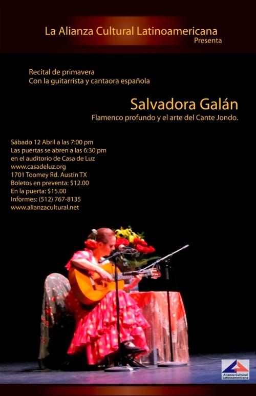 Salvadora Galan