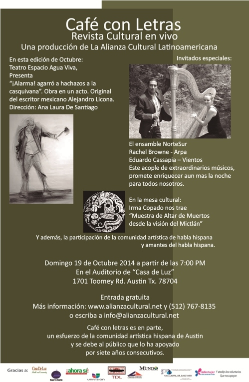 CCL-Oct-2014